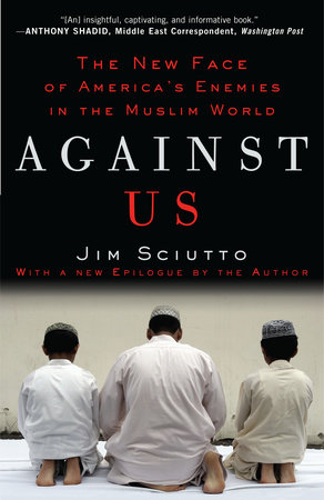 Against Us by Jim Sciutto