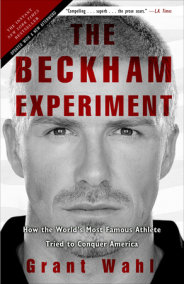 The Beckham Experiment