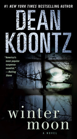 Winter Moon by Dean Koontz