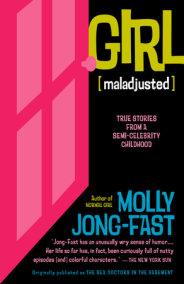 Girl [Maladjusted]