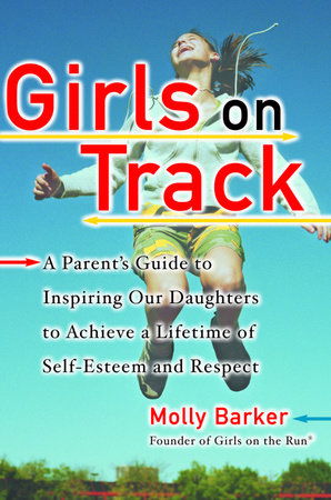 Girls on Track by Molly Barker