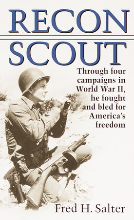 Recon Scout by Fred H. Salter