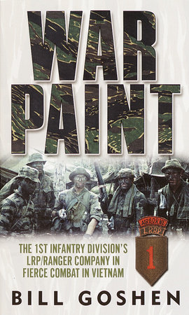 War Paint by Bill Goshen