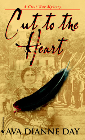 Cut to the Heart by Ava Dianne Day