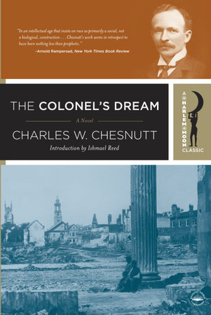 The Colonel's Dream by Charles Chesnutt
