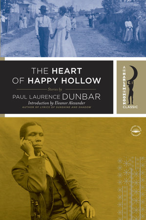 The Heart of Happy Hollow by Paul Laurence Dunbar