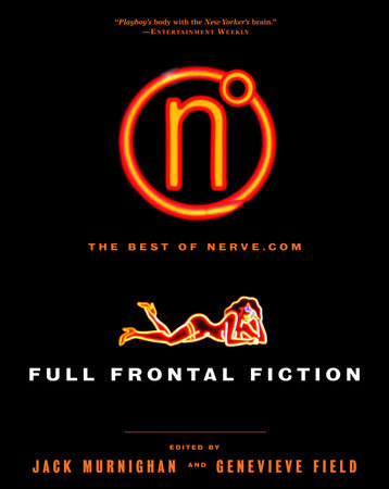 Full Frontal Fiction by