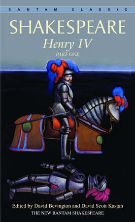 Henry IV, Part One by William Shakespeare