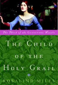 The Child of the Holy Grail