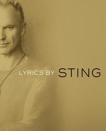 Lyrics by Sting
