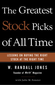 The Greatest Stock Picks of All Time