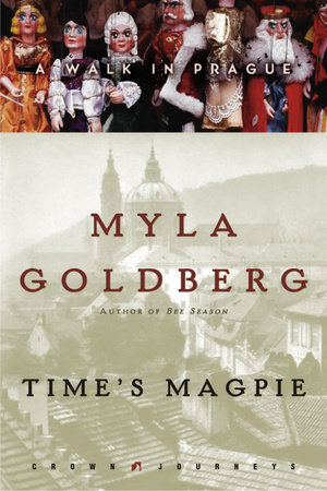 Time's Magpie by Myla Goldberg