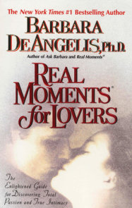 Real Moments for Lovers