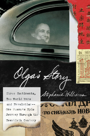 Olga's Story by Stephanie Williams