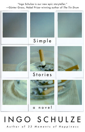Simple Stories by Ingo Schulze