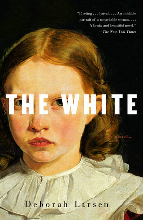 The White by Deborah Larsen