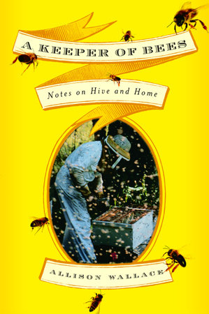A Keeper of Bees by Allison Wallace