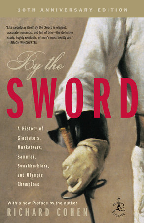 By the Sword by Richard Cohen