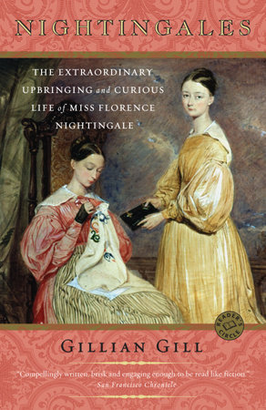Nightingales by Gillian Gill