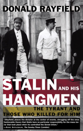 Stalin and His Hangmen