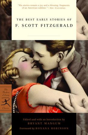 The Best Early Stories of F. Scott Fitzgerald by F. Scott Fitzgerald