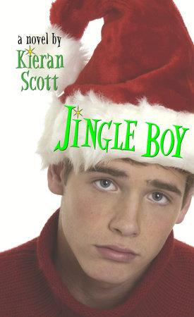 Jingle Boy by Kieran Scott