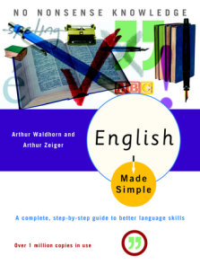 English Made Simple, Revised Edition