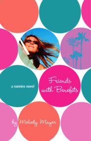 The Nannies: Friends with Benefits