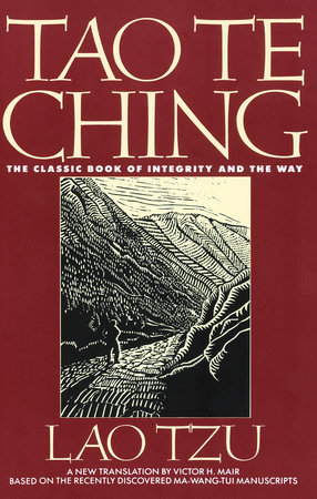 Tao Te Ching by Victor H. Mair and Lao Tzu