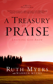 A Treasury of Praise