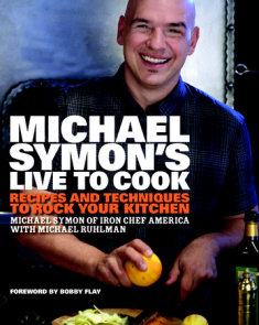 Michael Symon's Live to Cook