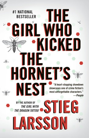 The Girl Who Kicked The Hornets Nest Book Pdf