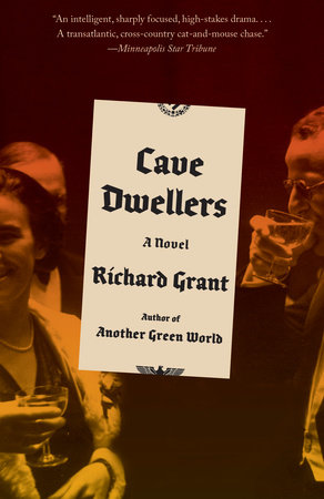 Cave Dwellers by Richard Grant