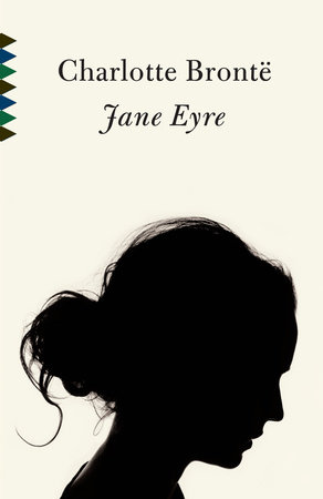Jane Eyre Book Cover Picture