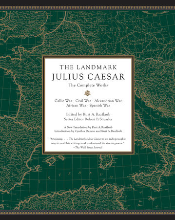 The Landmark Julius Caesar by