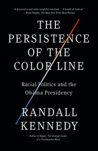 The Persistence of the Color Line