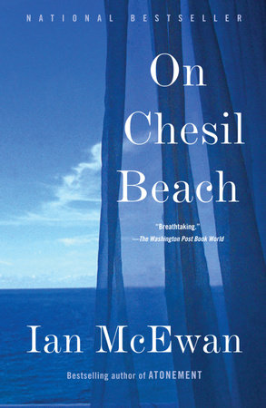 On Chesil Beach (Movie Tie-In Edition) by Ian McEwan