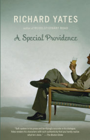 A Special Providence