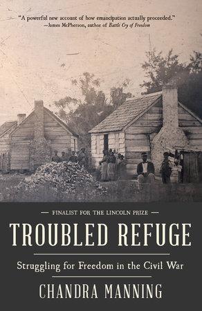 Troubled Refuge