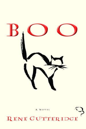 Boo by Rene Gutteridge