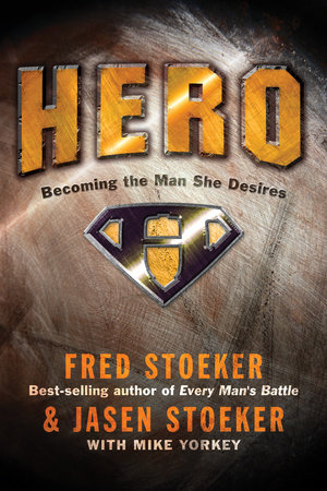 Hero by Fred Stoeker and Jasen Stoeker