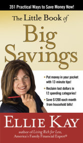 The Little Book of Big Savings