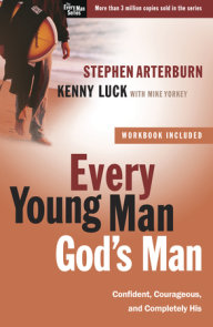 Every Young Man, God's Man