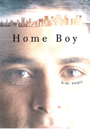 Home Boy by H. M. Naqvi