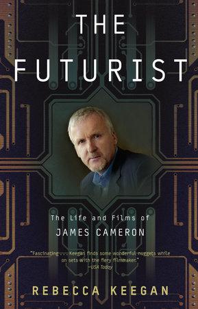 The Futurist by Rebecca Keegan