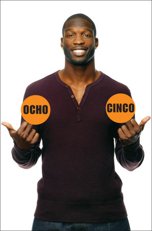 Ocho Cinco by Chad Ochocinco and Jason Cole