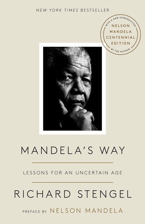 Mandela's Way by Richard Stengel