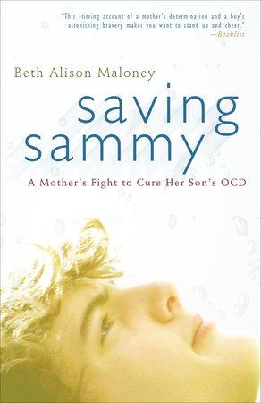 Saving Sammy by Beth Alison Maloney