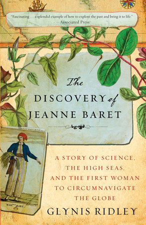 The Discovery of Jeanne Baret by Glynis Ridley