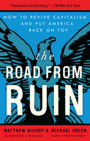 The Road from Ruin